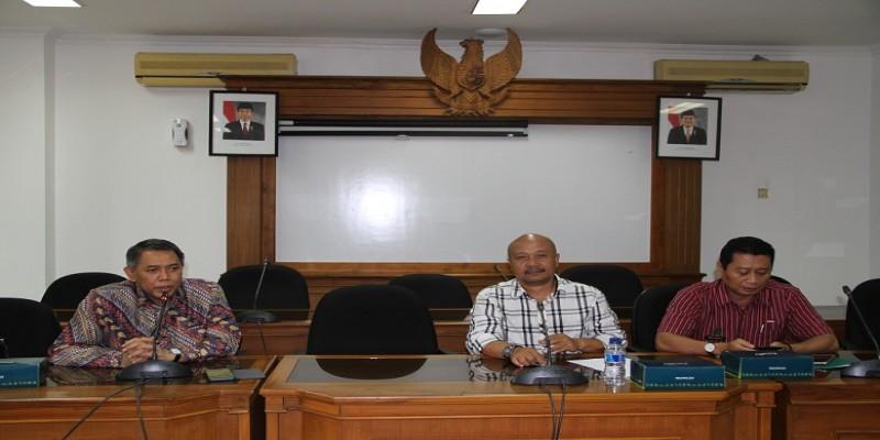 Kunker DPRD Kabupaten Pasuruan
