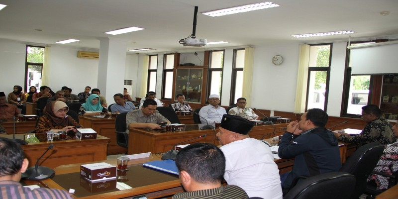 Sidoarjo Studi Banding tentang PPPK