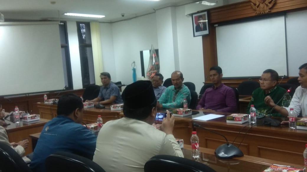 DPPM Minta Dilibatkan dalam Pembahasan Raperda