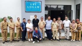 UPT Logam dan IKM Kota Jogja Siap Produksi Motor/Mobil Nasional