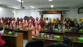 Program IKLAS dan IKKD sebagai Supporting System Wakil Rakyat