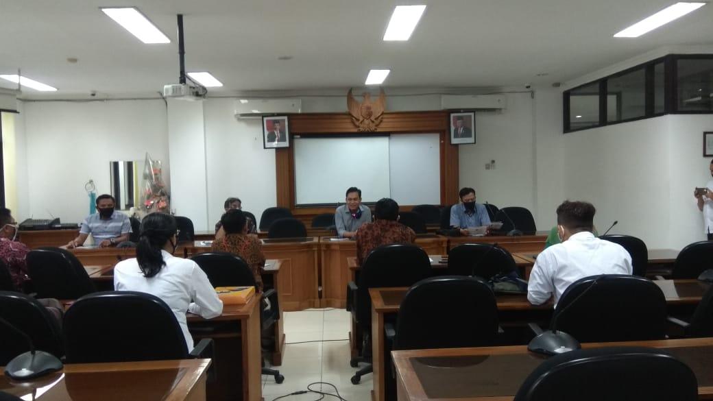 KPU Kota Jogja Butuh Kantor yang Representatif