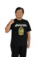 Edukasi Warga Jogja yang Tak Ber-Masker, Jangan Sanksi!