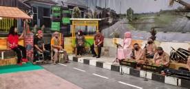 Pemkot Lakukan Uji Coba Malioboro Pedestrian